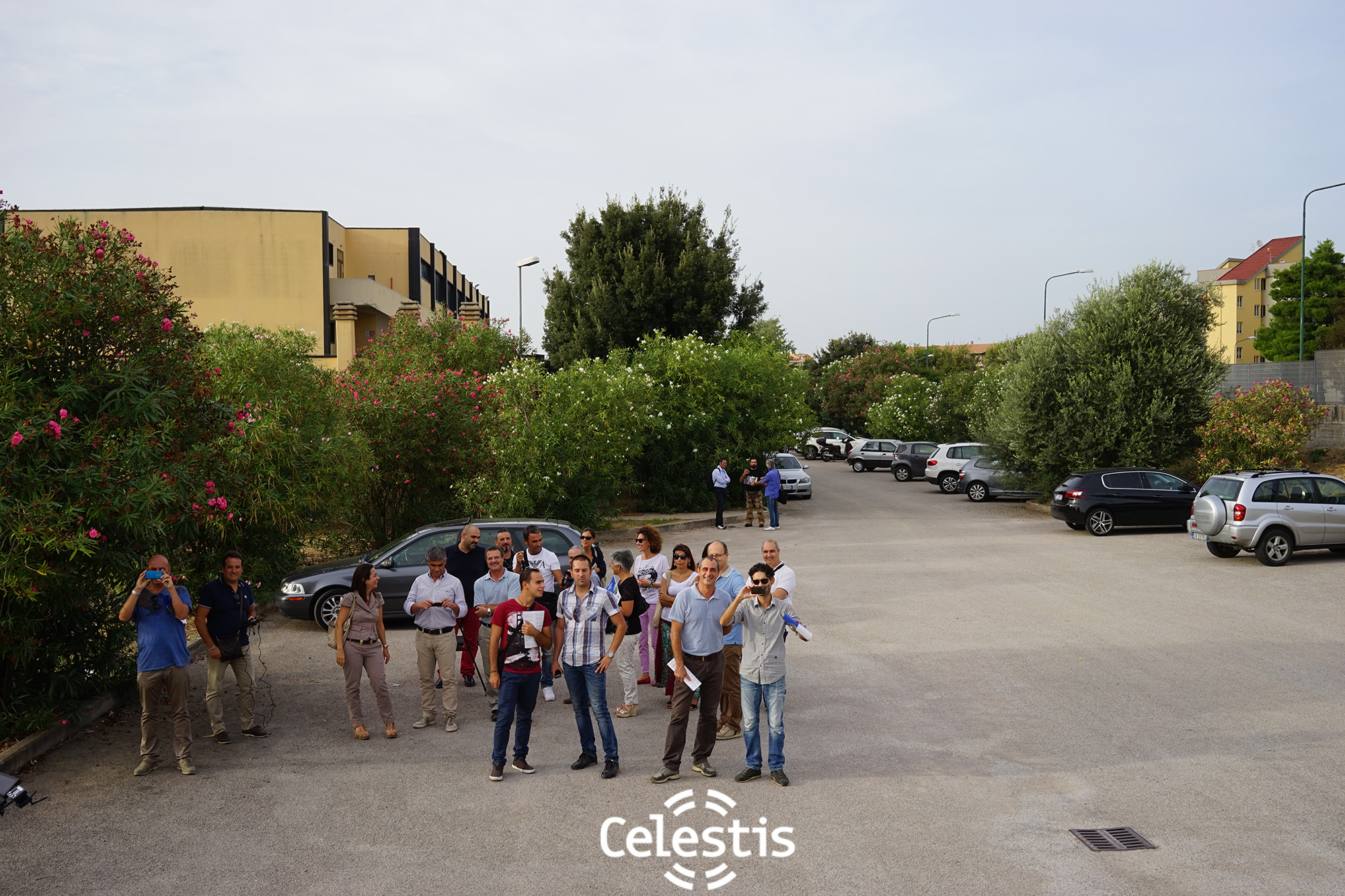 Copyright Celestis